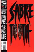 Sabretooth: Death Hunt #1