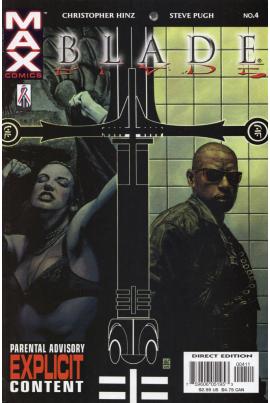 Blade #4