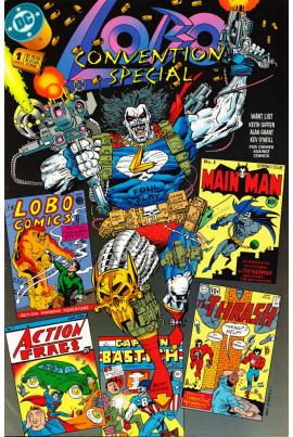 Lobo: Convention Special #1