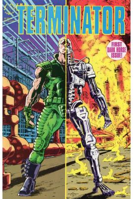 The Terminator #1
