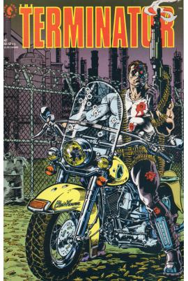 The Terminator #2