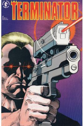 The Terminator #3