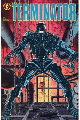 The Terminator #4