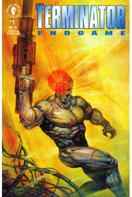 The Terminator: Endgame #1
