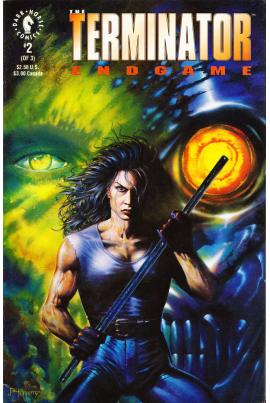 The Terminator: Endgame #2