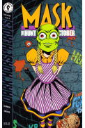 The Mask: The Hunf for Green October #4