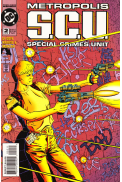 Metropolis S.C.U. #2