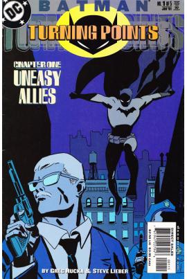 Batman: Turning Points #1