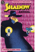The Shadow Annual #1