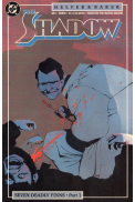 The Shadow #8