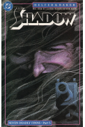 The Shadow #12