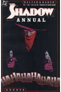 The Shadow Annual #2