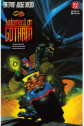 Batman / Judge Dredd: Judgment on Gotham