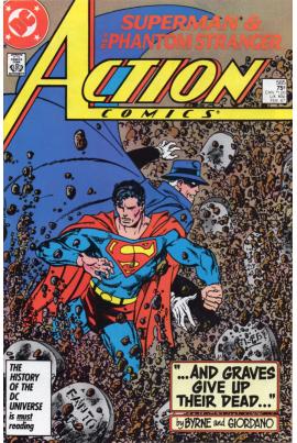 Action Comics #585