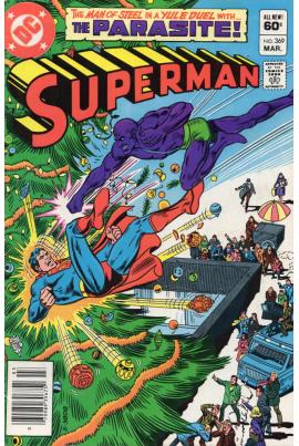 Superman #369