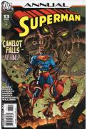 Superman Annual #13