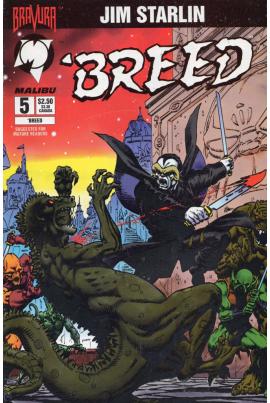 'Breed #5