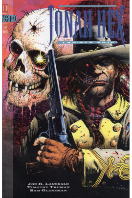 Jonah Hex: Two-Gun Mojo #1