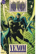 Legends of the Dark Knight #20