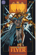 Legends of the Dark Knight #26