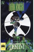 Legends of the Dark Knight #36