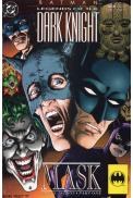 Legends of the Dark Knight #39