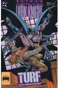 Legends of the Dark Knight #45