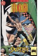 Legends of the Dark Knight #51