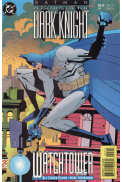 Legends of the Dark Knight #55
