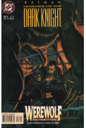 Legends of the Dark Knight #73