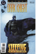 Legends of the Dark Knight #76