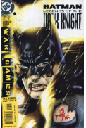 Legends of the Dark Knight #184