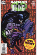 Legends of the Dark Knight #200