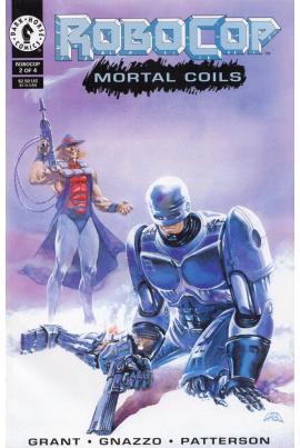 RoboCop: Mortal Coils #2
