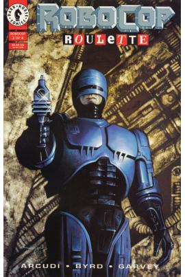 RoboCop: Roulette #2