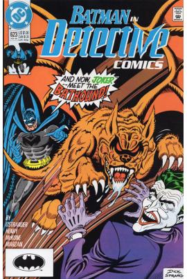 Detective Comics #623