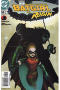 Batgirl #53