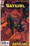 Batgirl #61