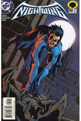 Nightwing #60