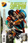 The Adventures of Superman #1000000