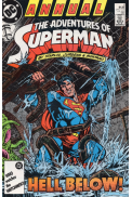 The Adventures of Superman Annual #1