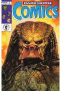 Dark Horse Comics #1