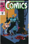 Dark Horse Comics #2