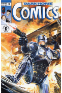 Dark Horse Comics #9