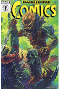 Dark Horse Comics #12
