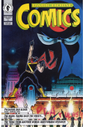 Dark Horse Comics #14