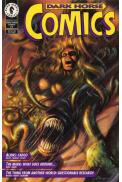 Dark Horse Comics #15