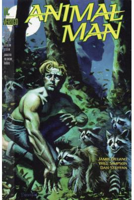 Animal Man #64