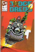 Judge Dredd #17 [UK issue]