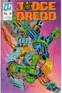 Judge Dredd #19 [US issue]